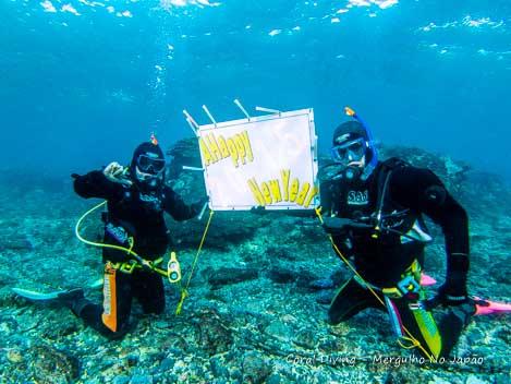 Mergulho no Japão no Revellion-5