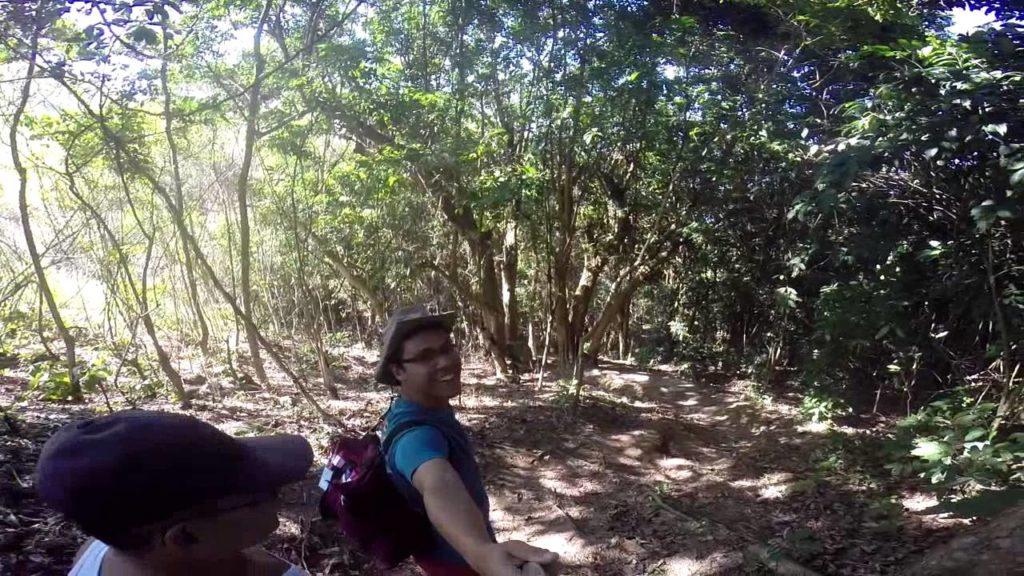 Praia da Sororoca